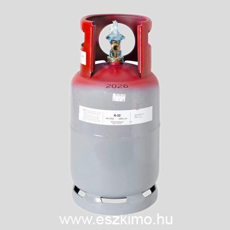 R134a hűtőközeg